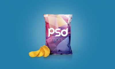 Chips-Bag-Packaging-Mockup