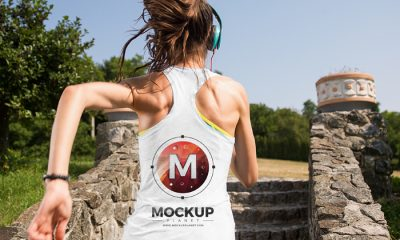Free-Running-Girl-Tank-Top-Backside-Mockup