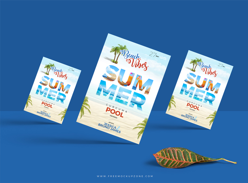 Free-A4-Flyer-PSD-Mockup-For-Stylish-Presentation