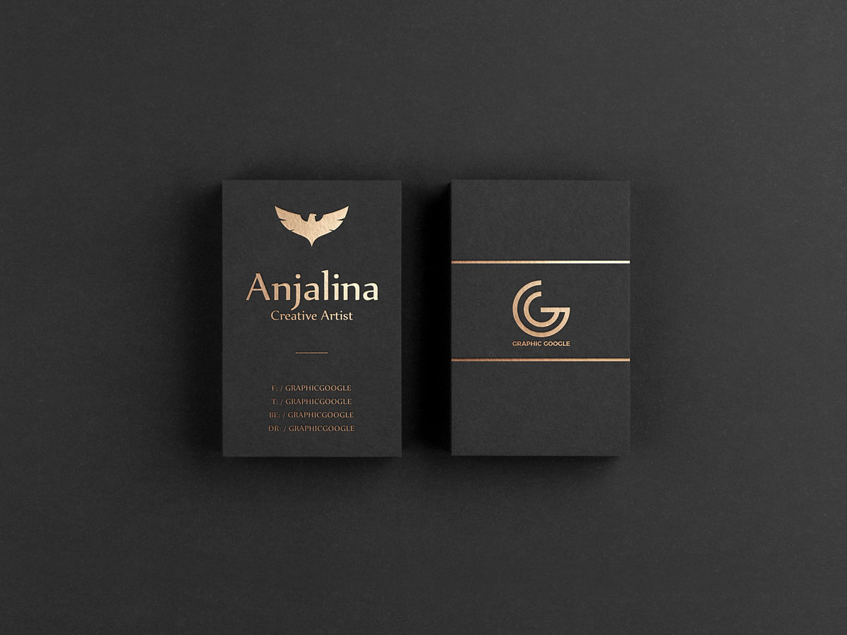 Free-Gold-Lettering-Business-Card-Mockup-1