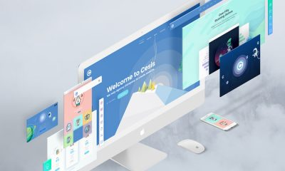 Free-Perspective-Web-&-Mobile-App-PSD-Mockup