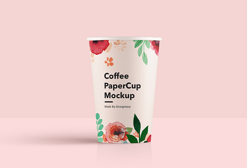 Free-Coffee-Paper-Cup-Mockup