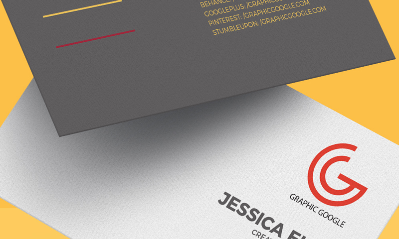Free-Floating-Business-Card-PSD-Mockup-Preview