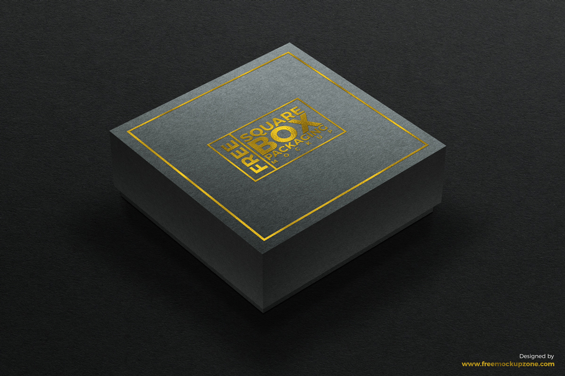 Free-Textured-Square-Box-Packaging-Mockup
