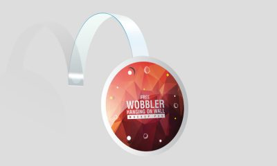 Free-Wobbler-Hanging-on-Wall-Mockup-PSD-Preview