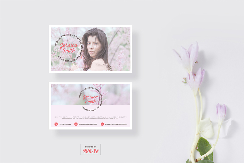 Free-Blooming-Business-Card-Mockup-PSD-Template
