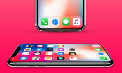 iPhone-X-Mockups-Including-2-Angles