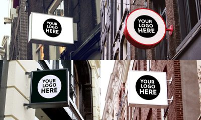 8-Free-Restaurant-Office-Shop-&-Cafe-Outdoor-Signs-Mockup