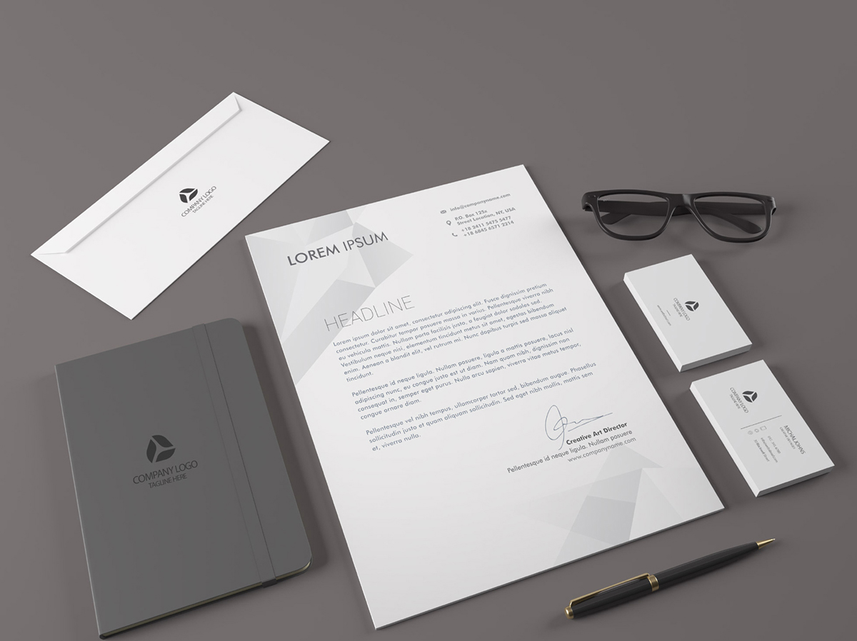 Realistic-Stationary-Branding-&-Identity-Mockup-Preview-1