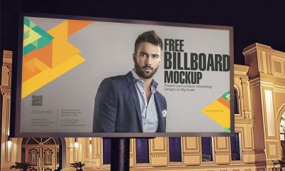 Billboard-Mockup-PSD-2018-For-Branding