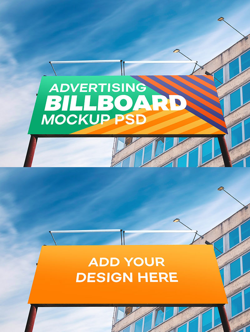 Free-Outdoor-Advertisement-Billboard-PSD-Mockup-2018