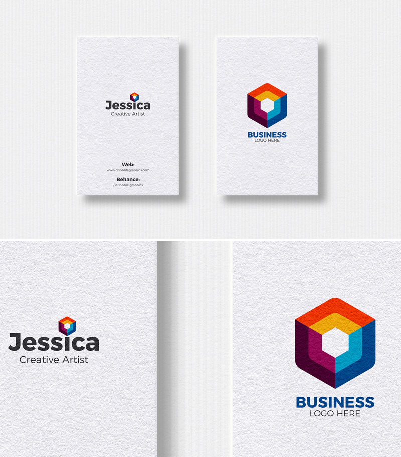 Free-Vertical-Business-Card-Mockup-PSD-of-2018