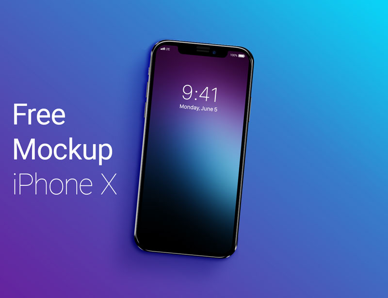 Free-Mockup-iPhone-X-For-UI-600