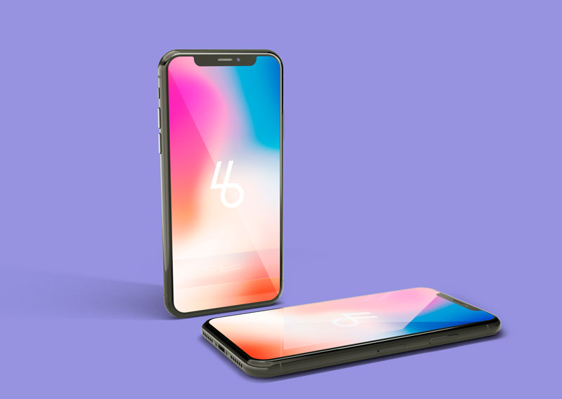 Free-PSD-iPhone-X-Mockup-600