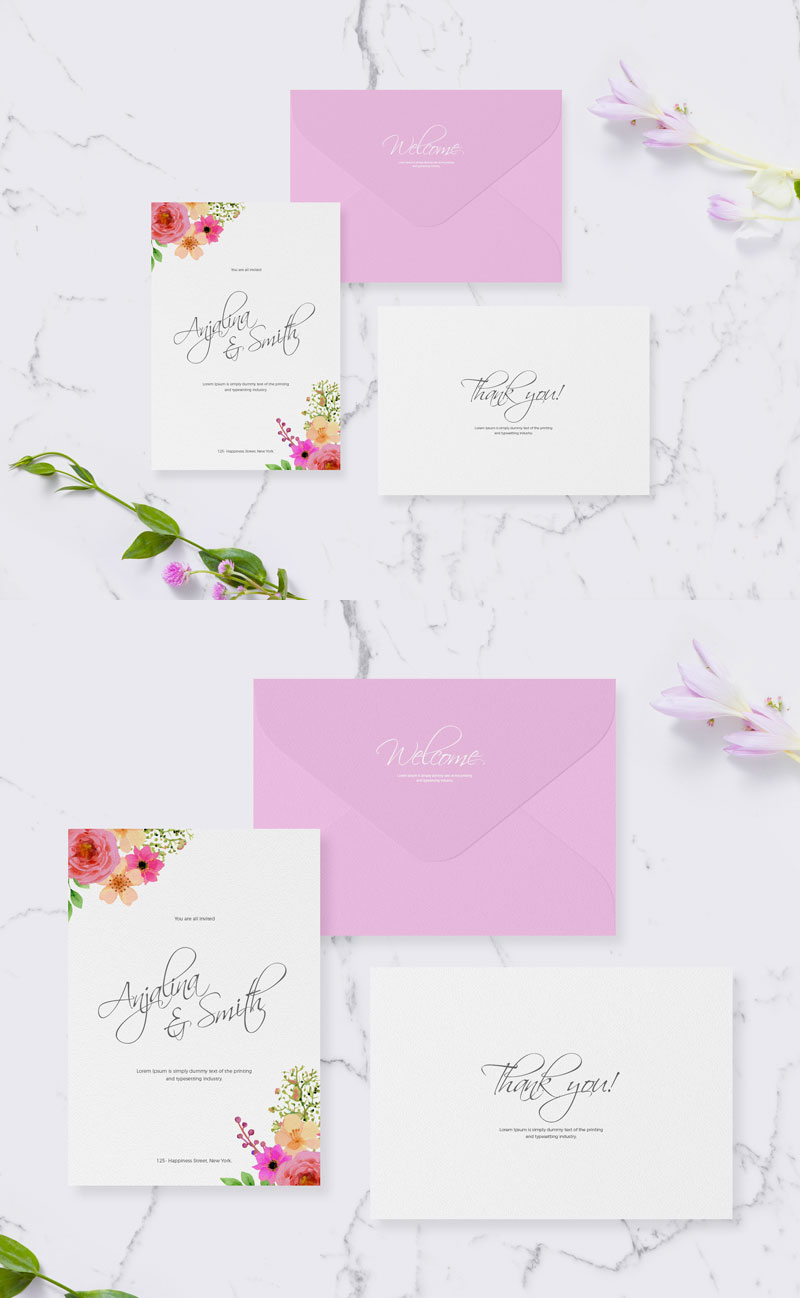 Free-Wedding-&-Greeting-Invitation-Mockup-by-Mockup-Planet