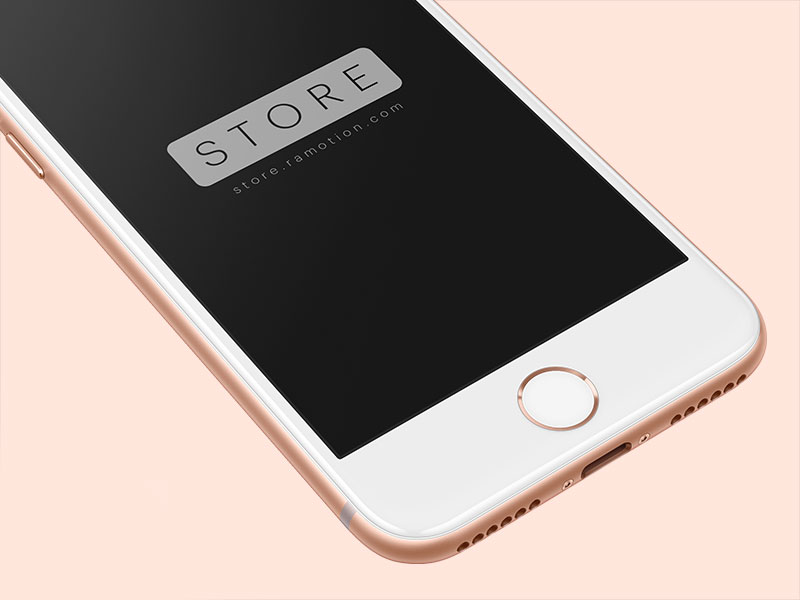 PSD-iPhone-8-Mockup-Free