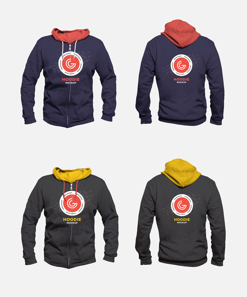Free-Front-&-Back-Men's-Hoodie-Mockup-PSD-2018-1