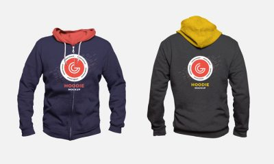 Free-Front-&-Back-Men's-Hoodie-Mockup-PSD-2018-2