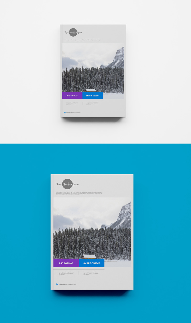 Free-Top-View-PSD-Book-Mockup-2018-2