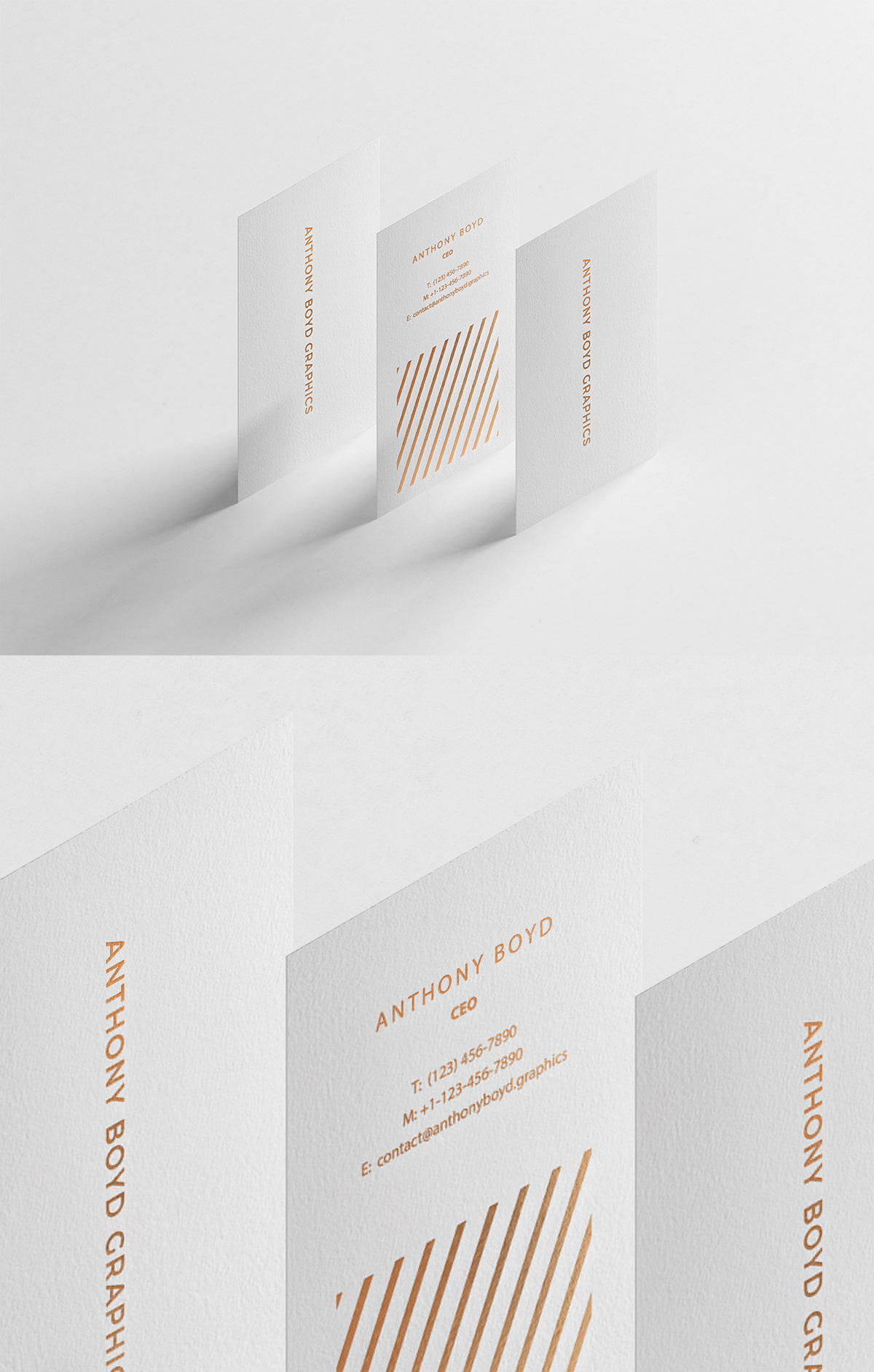 Free-Modern-Vertical-Business-Card-Mockup