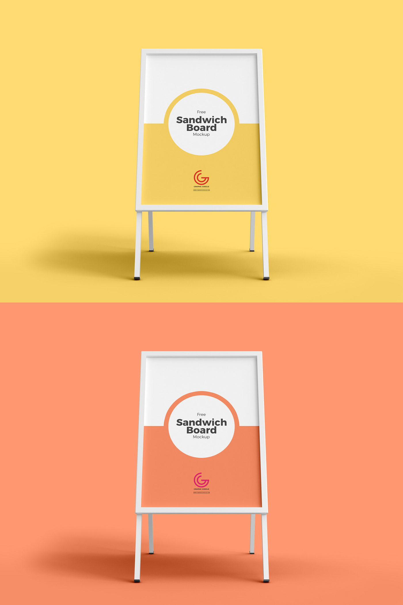 Free-Outdoor-Sandwich-Board-Mockup-PSD-2018-For-Advertisement