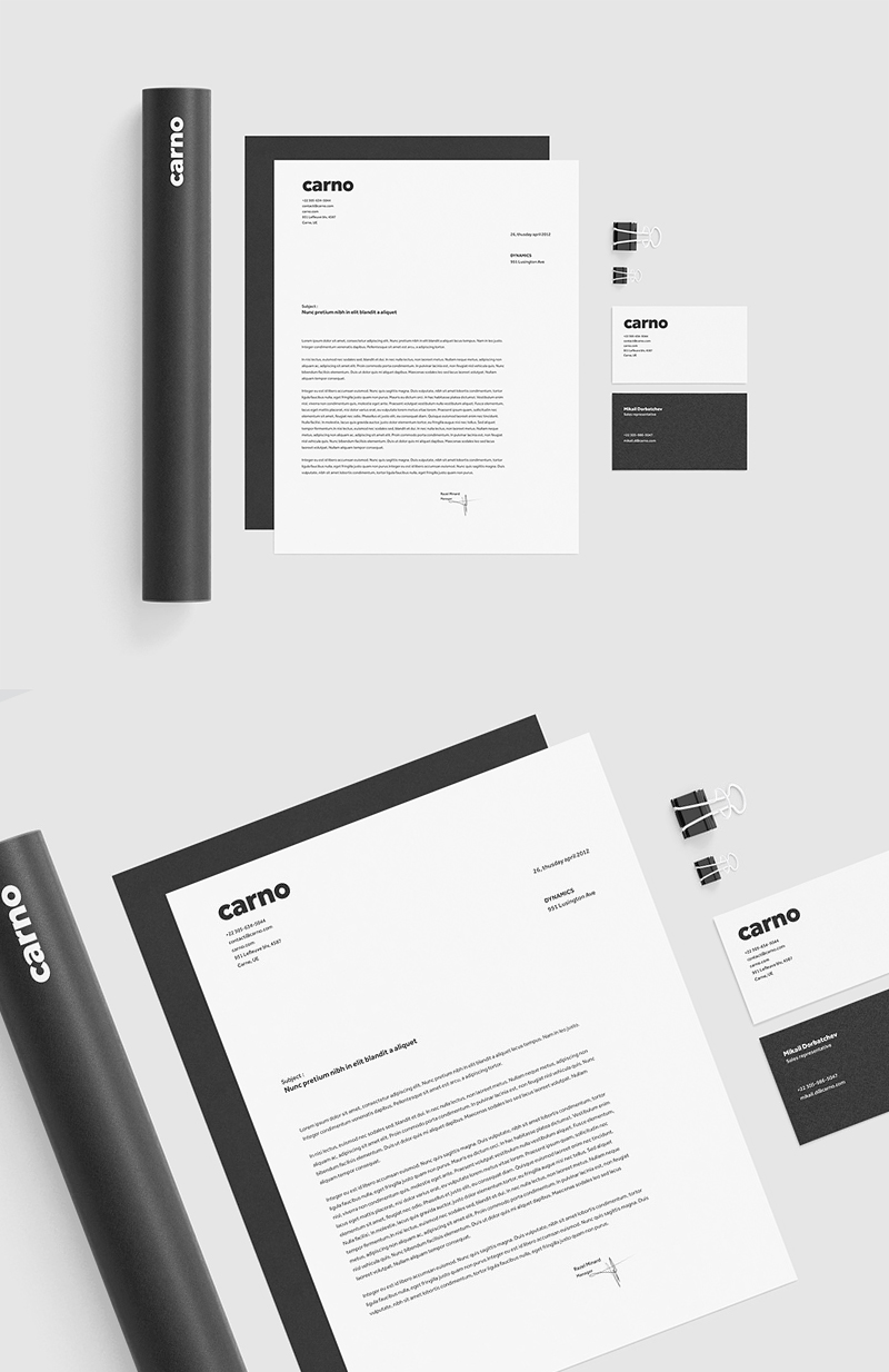 Free-Stationery-Mockup-For-Branding-2018