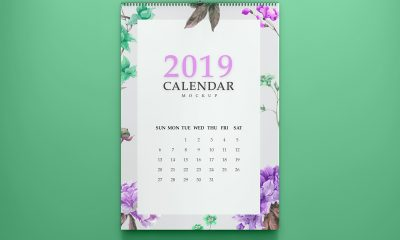 Free-Newest-Calendar-Mockup-PSD-For-Presentation