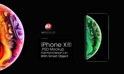 Free-Newest-iPhone-XR-Mockup-and--iPhone-XS-Mockups-in-PSD