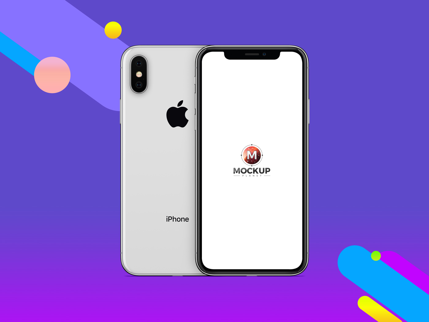 Free-iPhone-X-Mockup-PSD-For-App-Screens-Presentation-2018