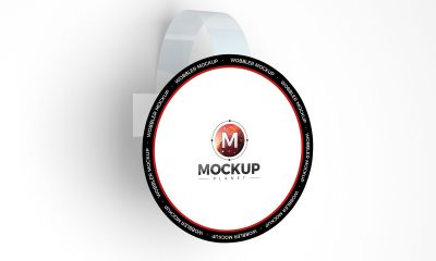 Free-Wobbler-Mockup-For-Indoor-Branding-And-Advertisement