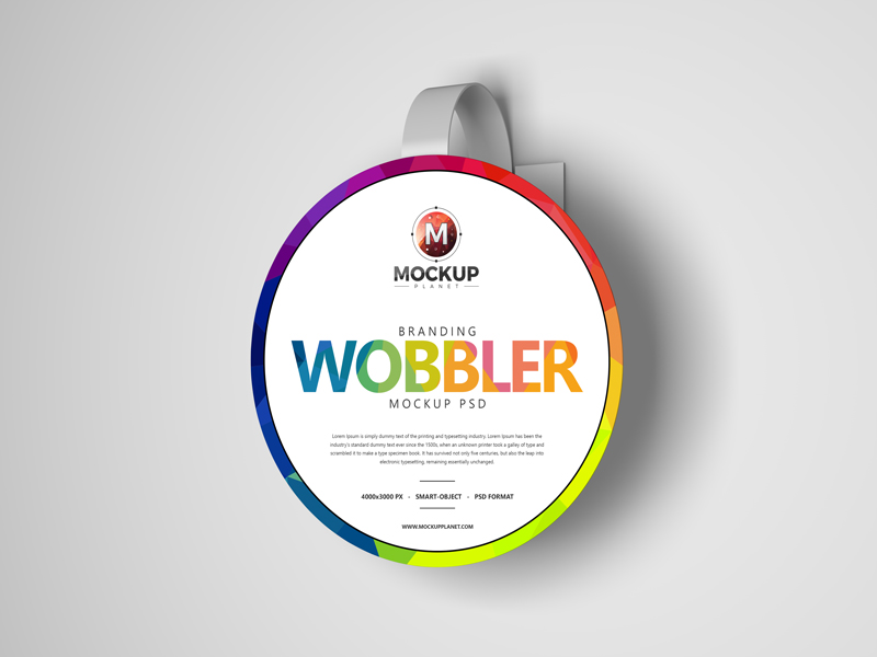 Free-Indoor-Advertising-Wobbler-Mockup-PSD-2019