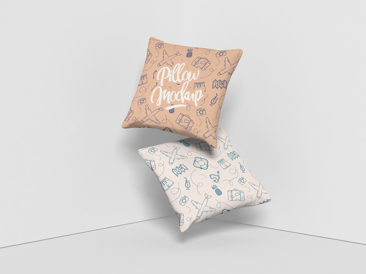 Free-Branding-Pillows-Mockup-PSD-For-Presentation