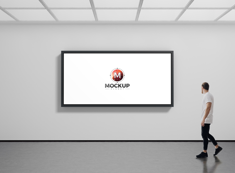 Free-Gallery-Advertising-Billboard-Mockup-PSD-Template