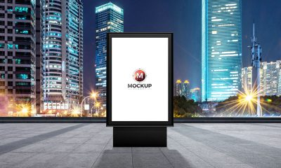 Free-City-PSD-Billboard-Mockup-Design