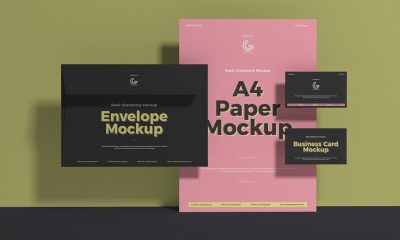 Free-PSD-Stationery-Mockup-Design
