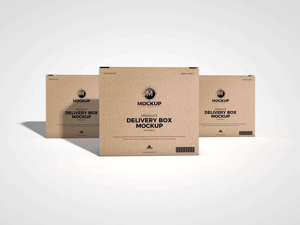 Free-PSD-Delivery-Box-Mockup-Design-For-Cargo
