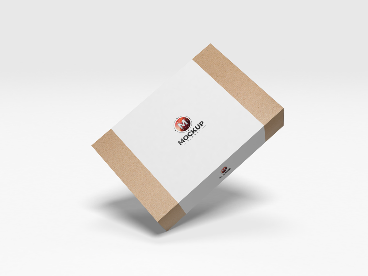 Gift-Box-Mockup-For-Packaging