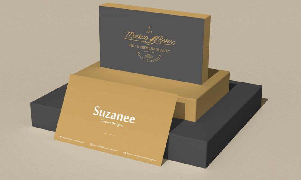 Free-Modern-Business-Card-Mockup-Design