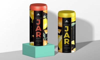 Free-Packaging-Food-Jar-Mockup-Design