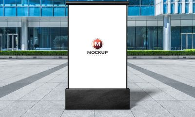 Free-Outdoor-Promotion-Billboard-Poster-Mockup-Design