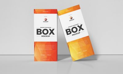 Free-Product-Packaging-Box-Mockup-Design
