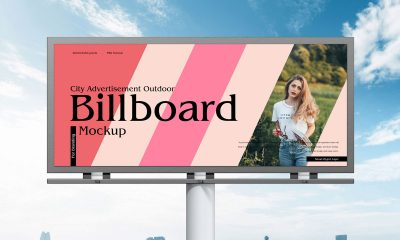 Free-City-Advertisement-Outdoor-Billboard-Mockup-Design