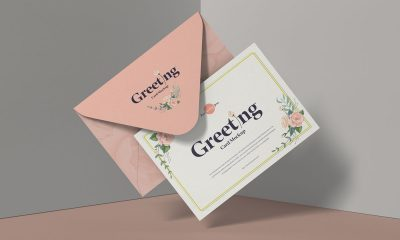 Free-Floating-Pretty-Greeting-Card-Mockup-Design