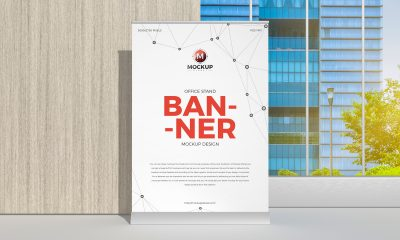 Free-Office-Stand-Banner-Mockup-Design