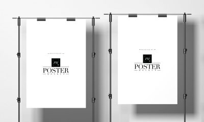 Free-Elegant-Advertising-Clasps-Poster-Mockup-Design