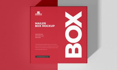 Free-Packaging-Mailer-Box-Mockup-Design