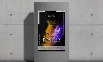 Free-Concrete-Pillar-Advertising-Poster-Mockup-Design