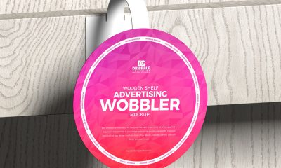 Free-Indoor-Store-Promotion-Wobbler-Mockup-Design