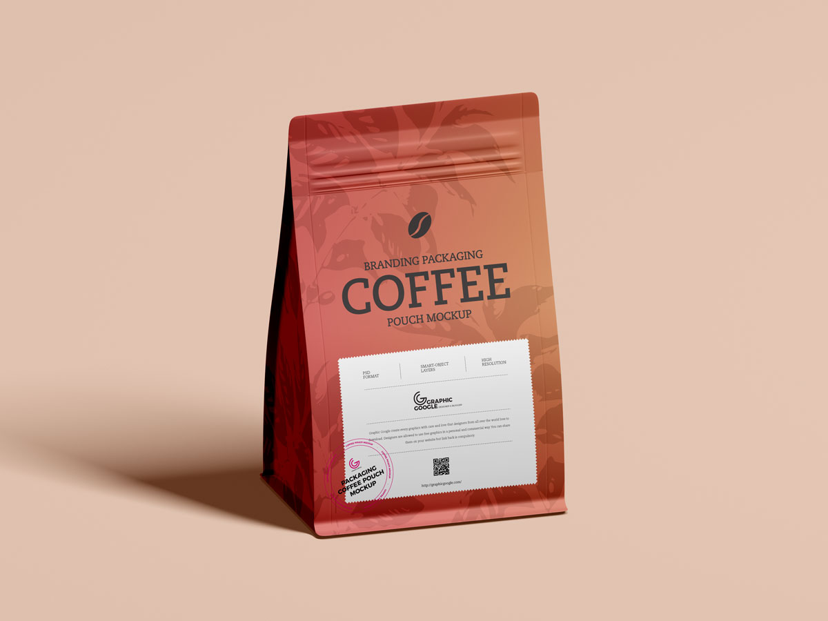 Free-Coffee-Pouch-Bag-Packaging-Mockup-Design