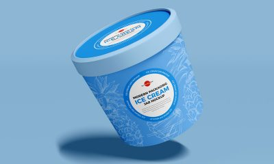 Free-Floating-Ice-Cream-Jar-Packaging-Mockup-Design